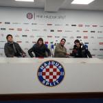 Posjet HNK Hajduk 2