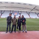 Posjet HNK Hajduk 3