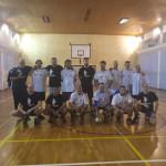 Revijalna utakmica za 25 godina škole nogomet