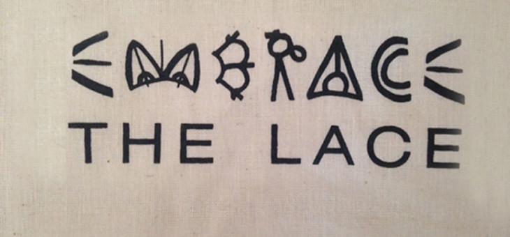 Projekt Embrace the lace u knjižnici Brodarica