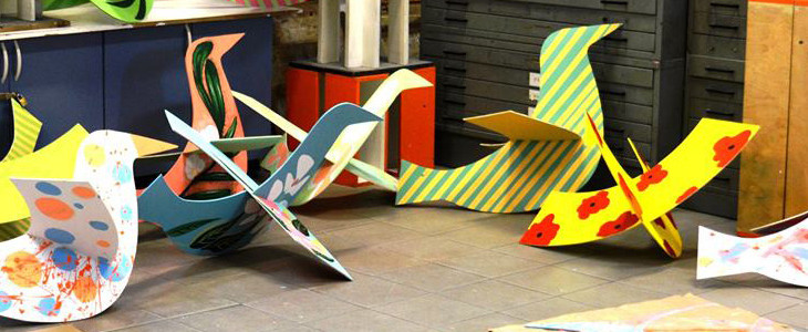 Ptičice nade poletjele u TC Jokeru