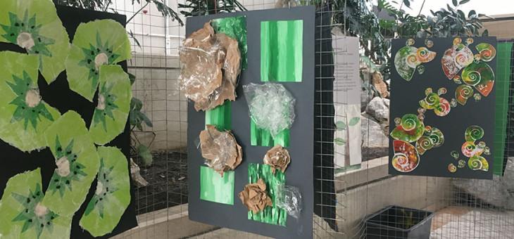 """Projektni dan – """"Misli zeleno, radi zeleno, živi zeleno"""""""