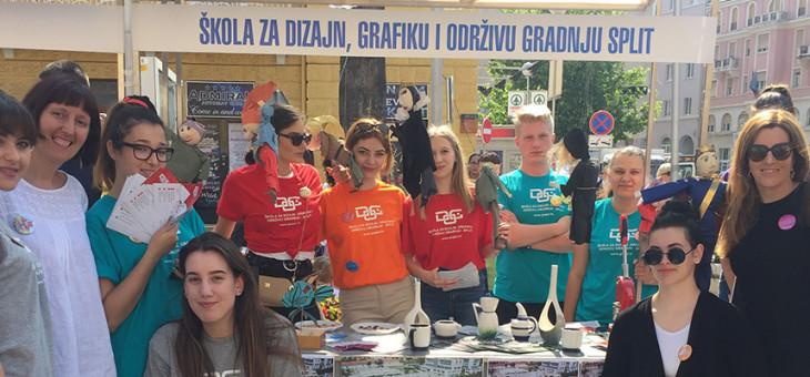 Dan srednjih škola Splitsko dalmatinske županije