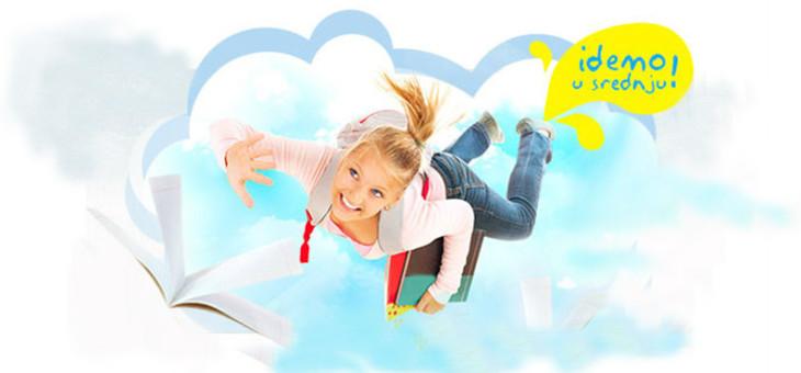 Webinar za sve učenike koji upisuju I. razred srednje škole