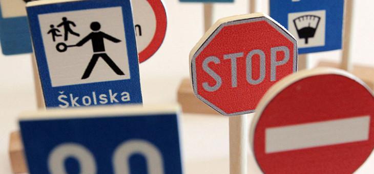 Natjecanje u poznavanju prometnih propisa