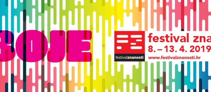 "Festival znanosti – ""Budi i ti znanstvenik"""