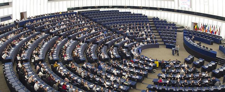 Sudjelovanje na programu Euroscole u Strasbourgu