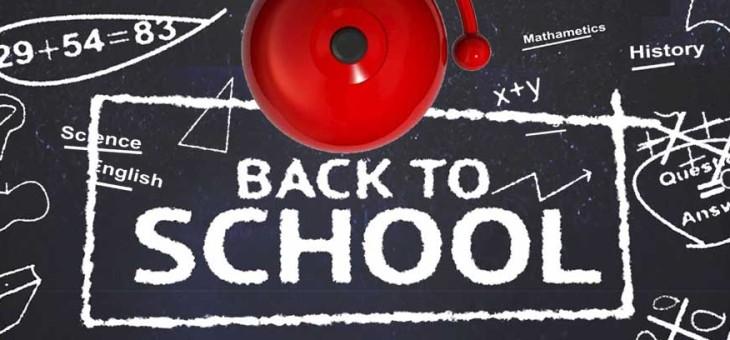 Raspored školskih sati