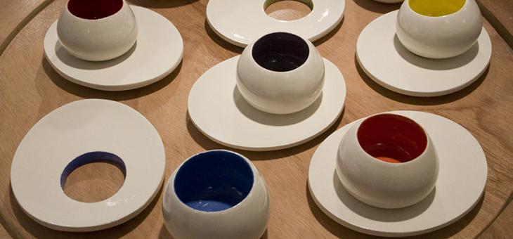Smotra učenika odjela za dizajn keramike 2020. on-line sudjelovanje