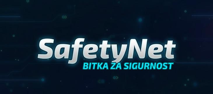 ZAIGRAJ – Safety Net