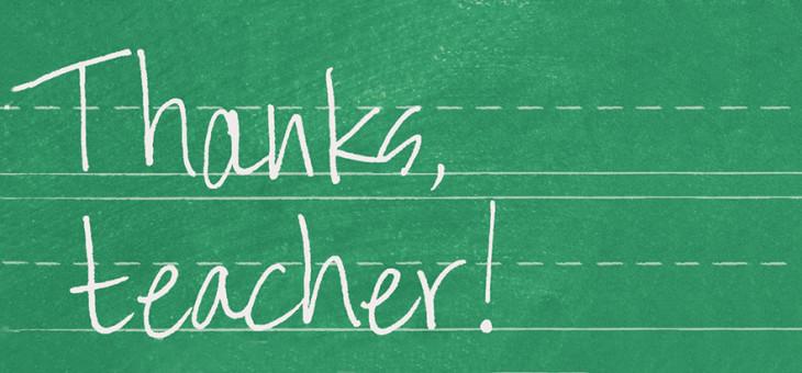I ove godine naša škola broji najbolje nagrađene profesore