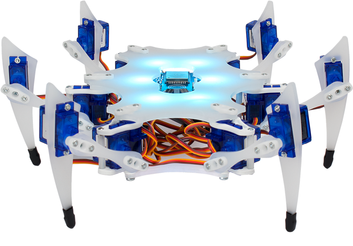 hexapod-PNG
