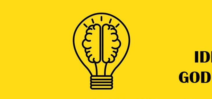[Ideja godine '21] Otvorene prijave, najbolja srednjoškolska ideja osvaja 10.000,00 kn