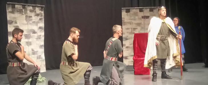 Odlazak na predstavu Macbeth
