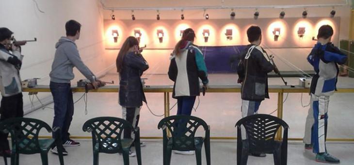Dva 3. mjesta na međuškolskom natjecanju u streljaštvu