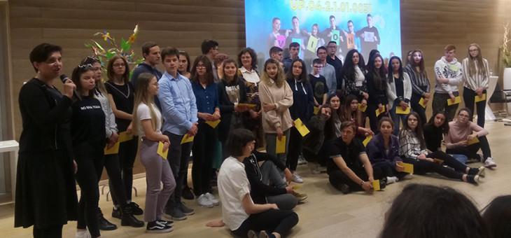 Sajam volontiranja u Zagrebu