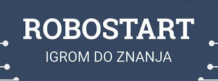 """Prvo mjesto na  Europskom talent festivalu robotike """"ROBOSTART – IGROM DO ZNANJA"""""""