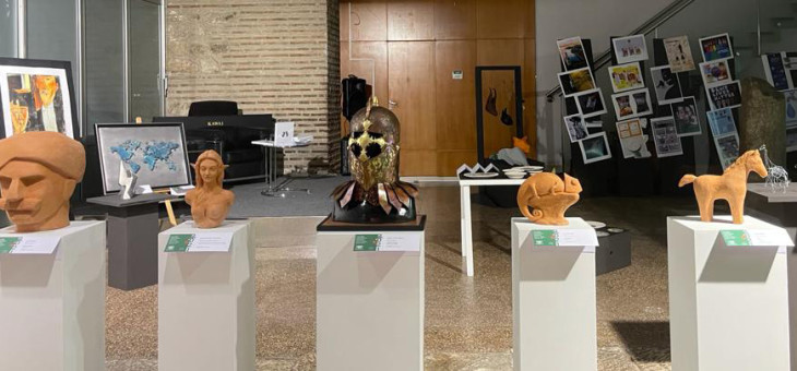 Održana tradicionalna izložba učeničkih radova u Prokulturi